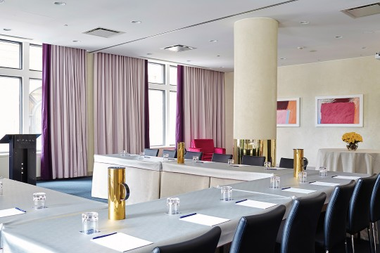 St Paul Hotel - Conference Rooms - Rooms 1 & 2