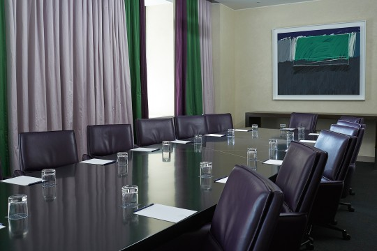 St Paul Hotel - Facilities - Business Centre